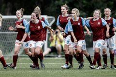 WPL Grand Final – Sandringham def South Melbourne 1-0