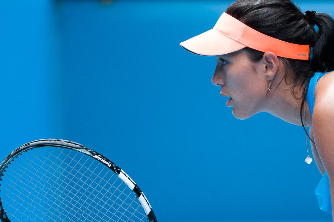 Australian Open 2014 - Week 1 #ausopen