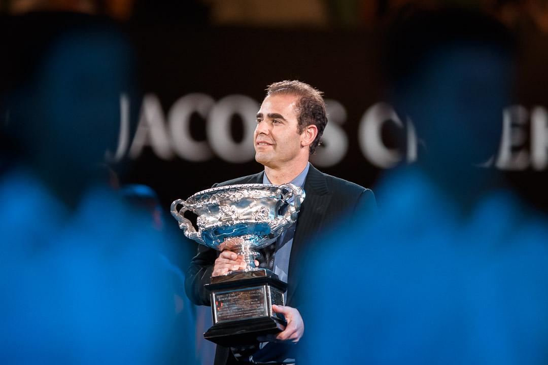 Australian Open 2014 – Week 2 #ausopen