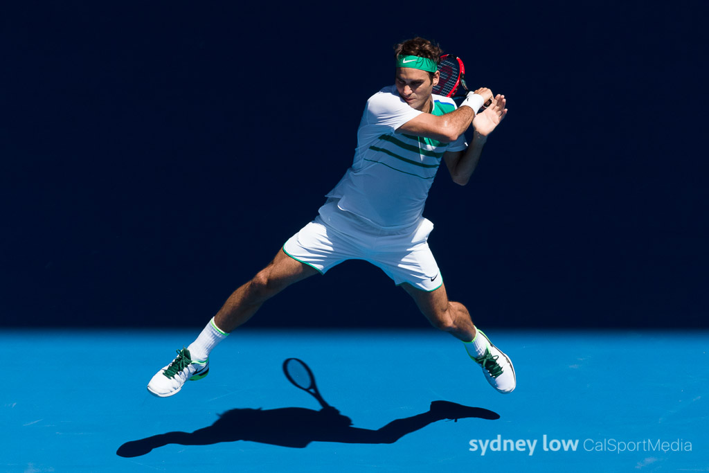 Tennis 2016 Australian Open Jan 20 Sydney Low Photography Sports News Events